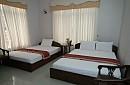 Khách sạn Anh Đào Côn Đảo