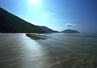 Bãi Lò Vôi ở Côn Đảo