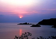 Du Lịch Côn Đảo: Ngắm bình minh quyến rũ tại côn đảo