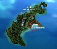 Những Địa Điểm Du Lịch Côn Đảo Hấp Dẫn ( P1 )