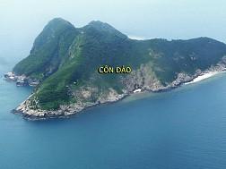 Du Lịch Côn Đảo 4 Đêm 3 Ngày: Sài Gòn - Côn Đảo Huyền Thoại (Tàu Cao Tốc)