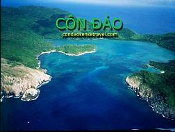 Tour Du Lịch Côn Đảo 4 Ngày: Tìm Về Nơi Hoang Sơn (Lặn Biển)