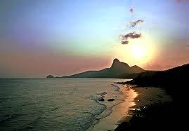 Bãi Nhát Và Đỉnh Tình Yêu Ở Côn Đảo