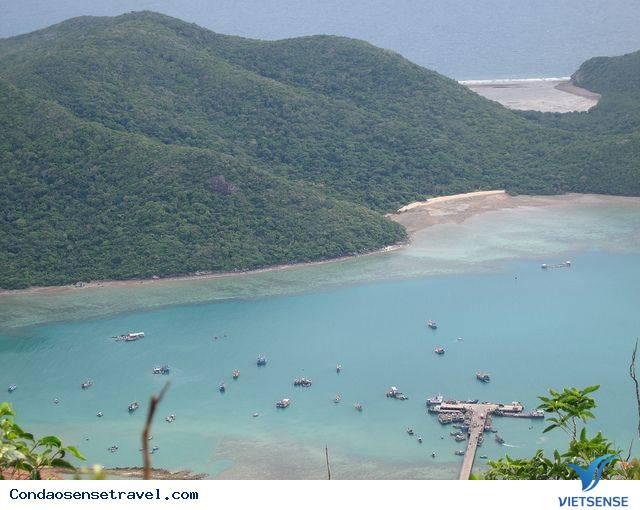 Cảng Bến Đầm,Cang Ben Dam