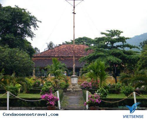 Côn Đảo Tâm Linh - Miền Tây Mùa Nước Nổi, du lịch đà nẵng - côn đảo 4 ngày 3 đêm