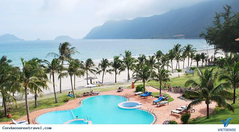 Côn Đảo Resort, con dao resort, Côn Đảo resort Vũng Tàu