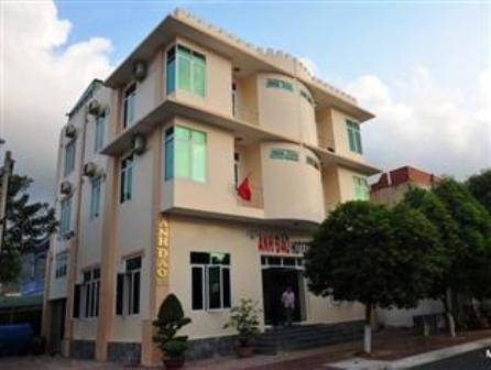 Khách sạn Anh Đào Côn Đảo, khach san anh dao con dao, Anh Dao Hotel Con Dao