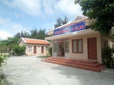 Khách sạn Thiện Tân Côn Đảo, Khach san Thien Tan Con Dao