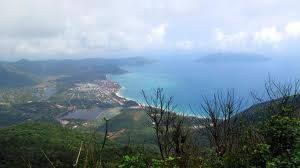 Vịnh Côn Sơn Côn Đảo